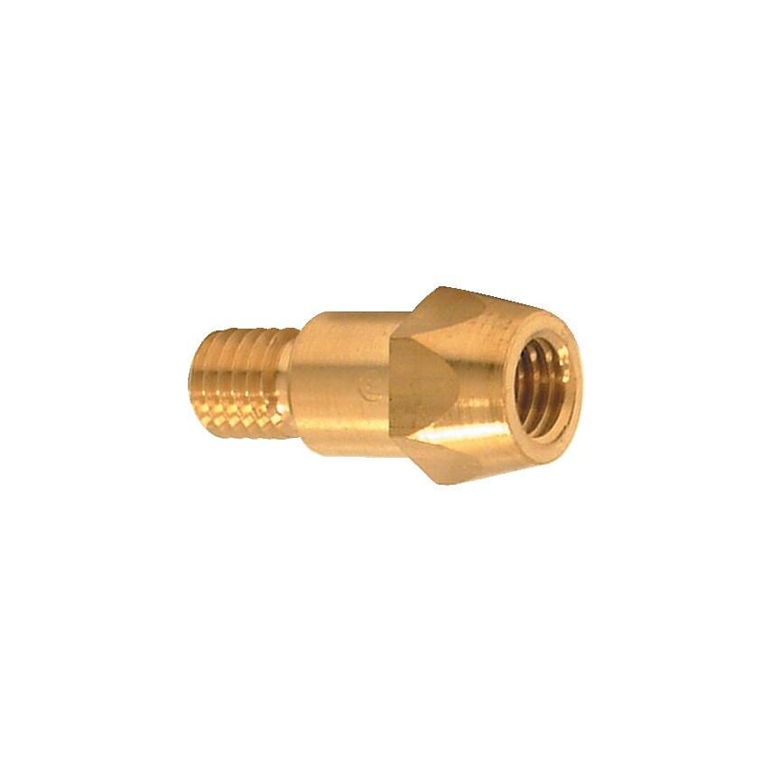 Abicor Binzel 142.0020 Tip Adaptor M8/Short/36