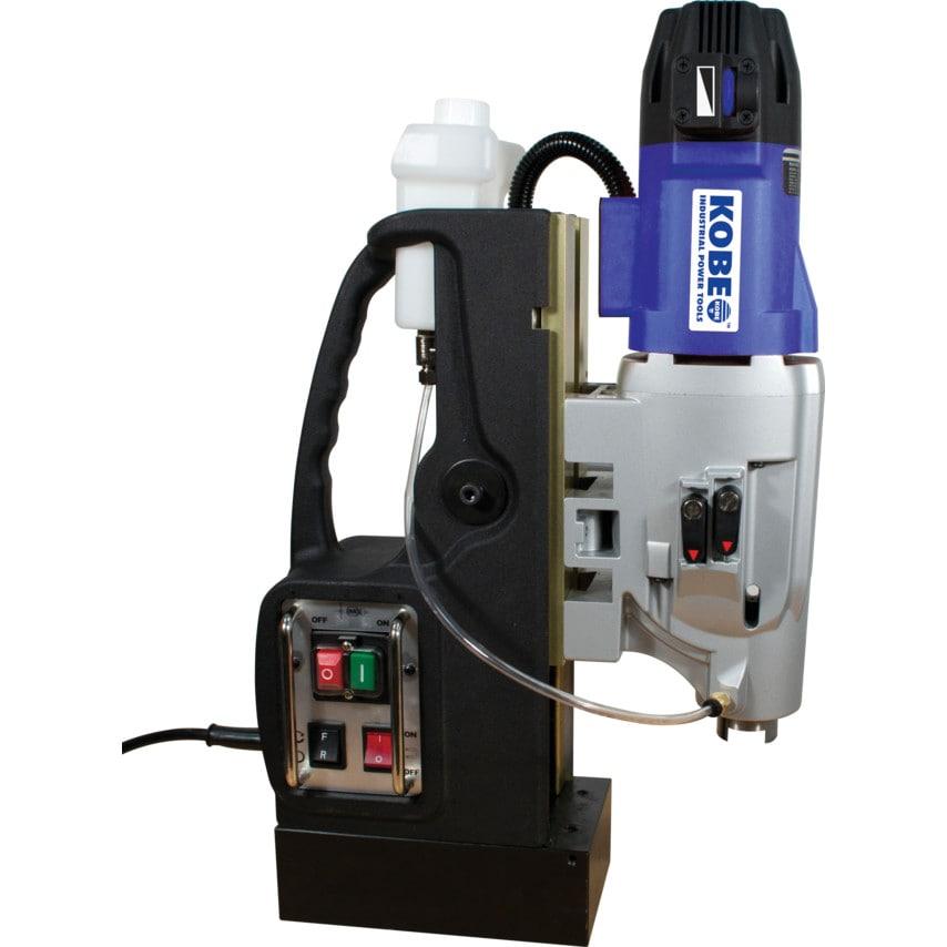 Kobe DMM4VSI 4 V/Speed Magnetic Drilling Machine 230V