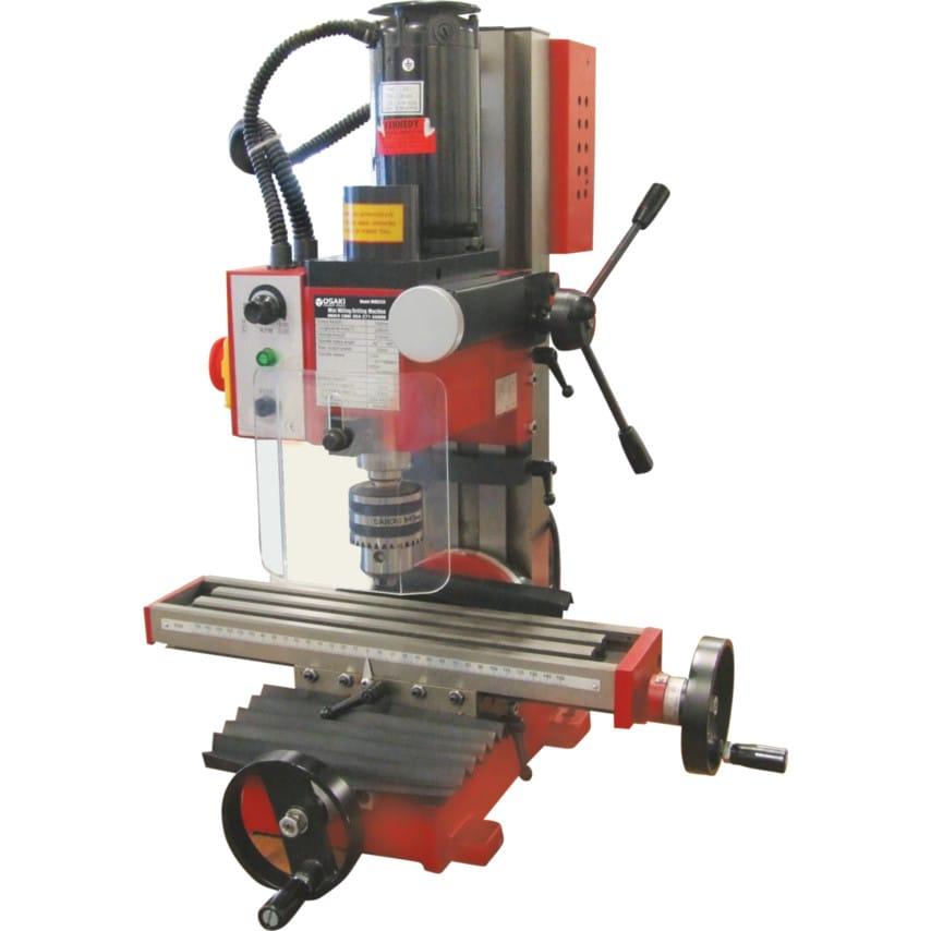 Osaki Mini Milling/Drilling Machine