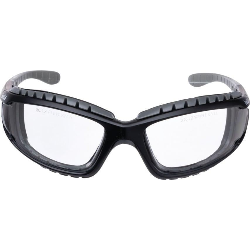 Bolle Tracker 2 Tracpsi Clear Anti-scratch/Fog Specs